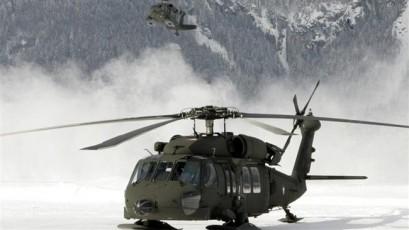 US commander vows Taliban's defeat as Afghanistan gets Black Hawk copters commander vows Taliban's defeat as Afghanistan gets Black Hawk copters