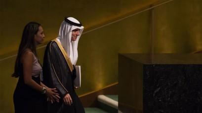 Saudi FM: US, EU anti-Russia sanctions to be lifted soon