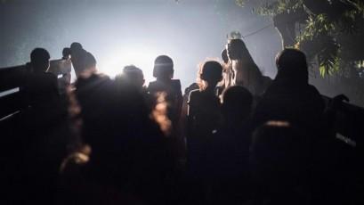 12 Rohingya Muslims drown, scores missing as boat sinks off Bangladesh