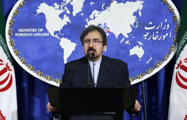 If US calls IRGC terrorist, it receives harsh response: Ghasemi