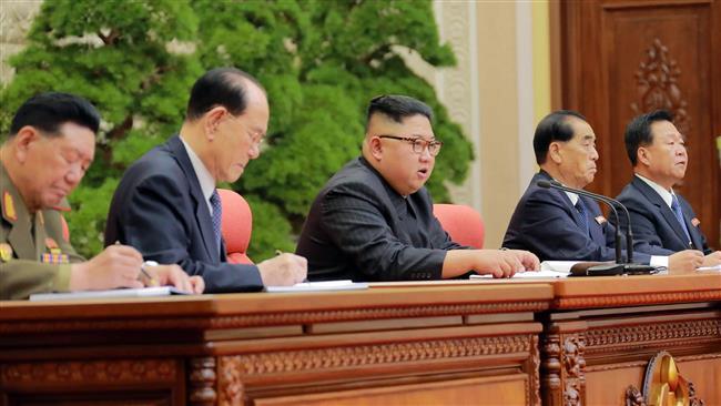 N Korea leader: Nuclear program 'powerful deterrent' against US threats
