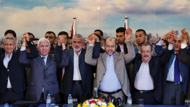 Hamas begins ceding Gaza border crossings to PA under reconciliation deal