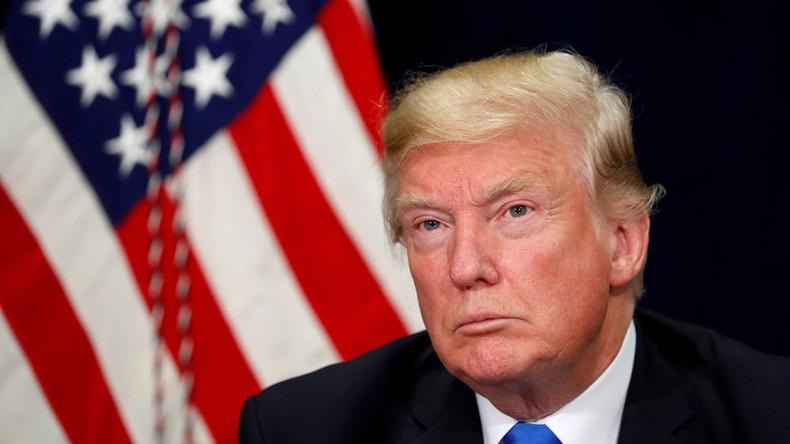 Trump orders 'extreme vetting' escalation in response to Manhattan terrorist attack