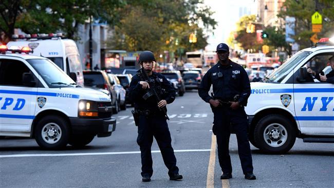 Iran slams New York terrorist attack