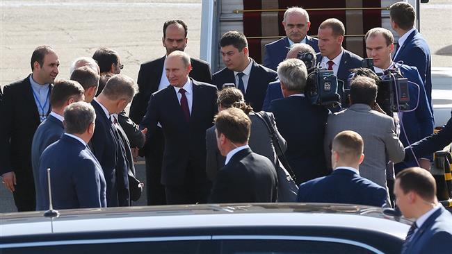 Iran, Russia, Azerbaijan to hold tripartite summit in Tehran