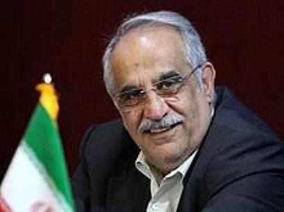 Iran, Russia stress boosting economic cooperation