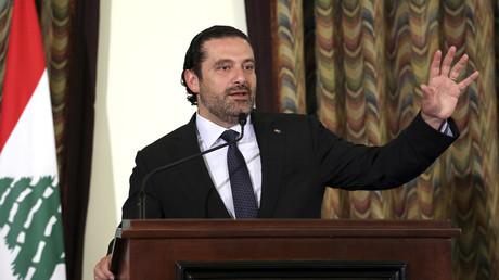 Hezbollah chief: Saudi Arabia 'declared war' on Lebanon, PM Hariri 'forced to resign & detained'