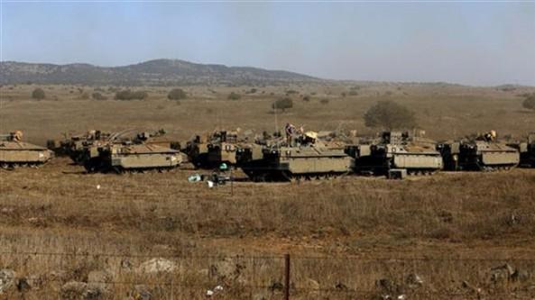 Syria UN envoy: UN vote shows Israel presence in Golan illegal