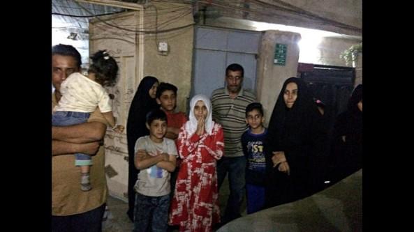 Powerful earthquake wreaks havoc in western Iran