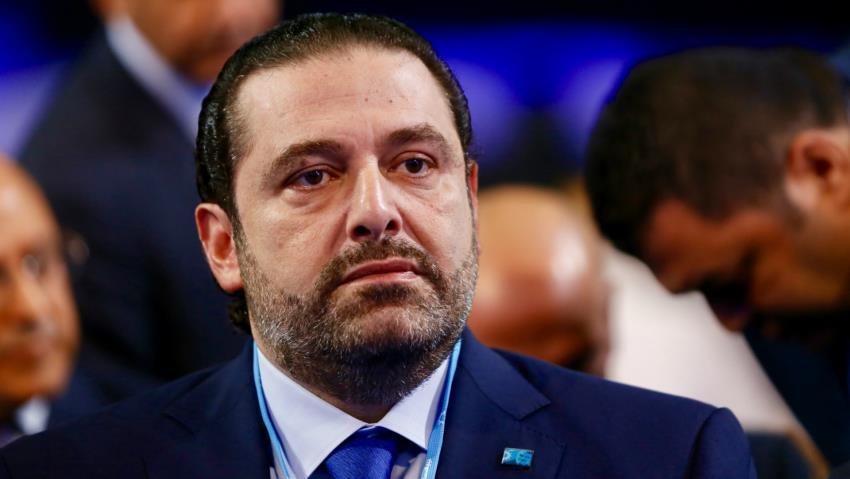 Harrir to return Lebanon soon