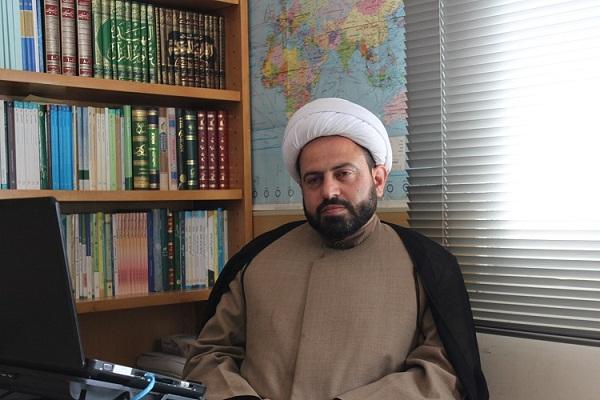 4,000 Quran memorizers at Al-Mustafa Int'l university
