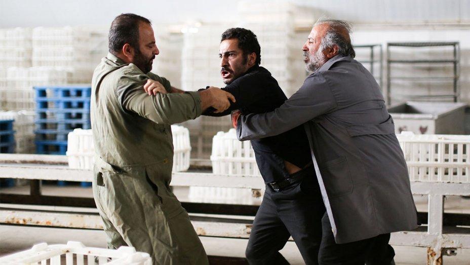 Iranian movie wins two prizes in Greek Thessaloniki festival