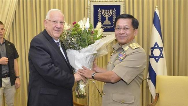 Orthodox leaders urge probe into Israeli arms for Myanmar