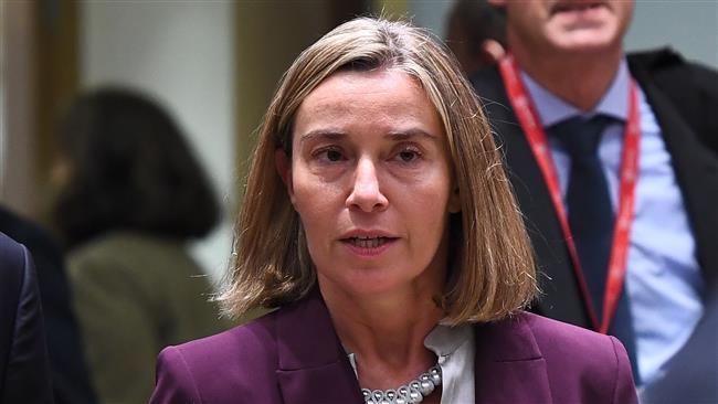 EU says Hariri should return, warns Saudi