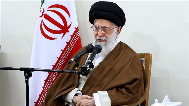 Ayatollah Khamenei urges practical help for quake-hit victims