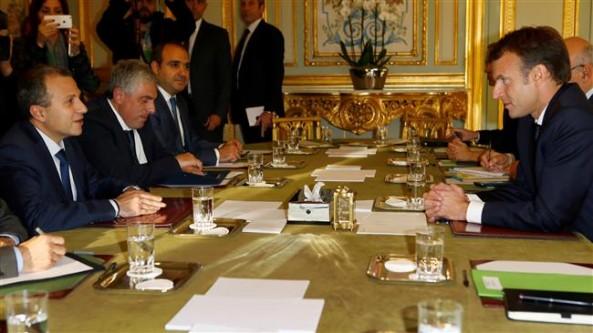 Lebanese FM: Only Hariri's return can prove his freedom