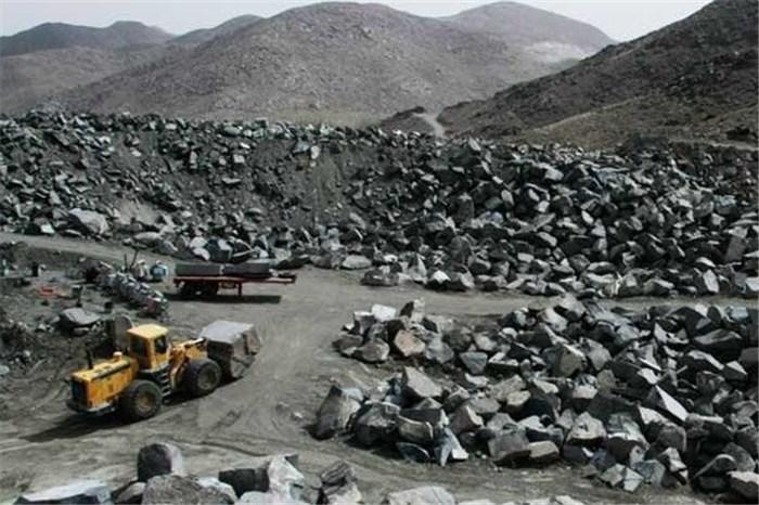 Iran's iron ore exports hit $600 mln
