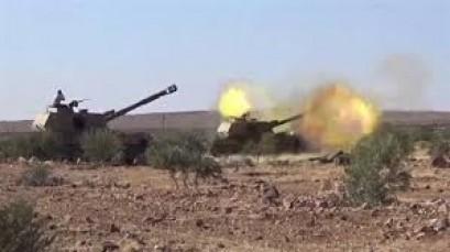 Syrian army recaptures Qasr Ali from Nusra Front