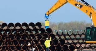 Keystone oil pipeline leaks in South Dakota, as Nebraska weighs XL