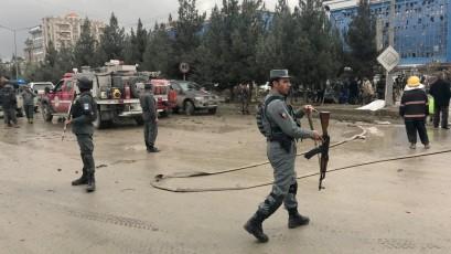 Iran deplores Kabul terrorist attack