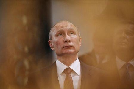 Kremlin says not yet known if Putin will seek re-election