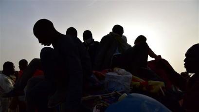 News of Libya 'slave market' stirs controversy