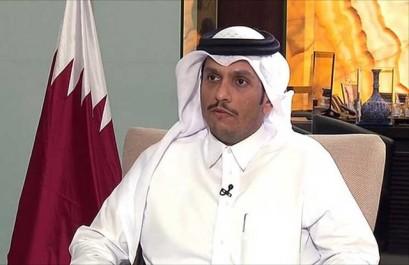 "Qatar calls bilateral ties with Iran ""unique"""