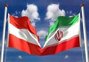 Iran, Austria trade volume to reach €400 mln