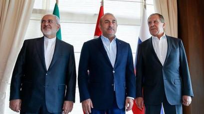 Saudi Arabia seeks division in Middle East: Iran FM
