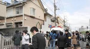 U.S. marine accused in drink drive case as Japanese man dies