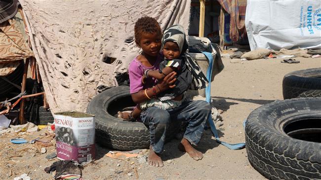 Millions in Yemen face death due to Saudi blockade: WFP