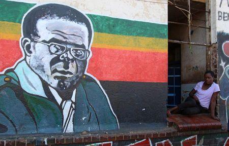 Zimbabwe's parliament starts impeachment process against Mugabe