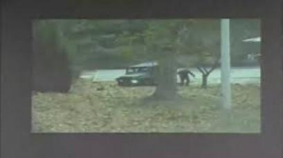 North Korea defector regains consciousness, video shows getaway under fire