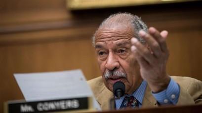 Senior Democratic lawmaker accused of sexual harassment