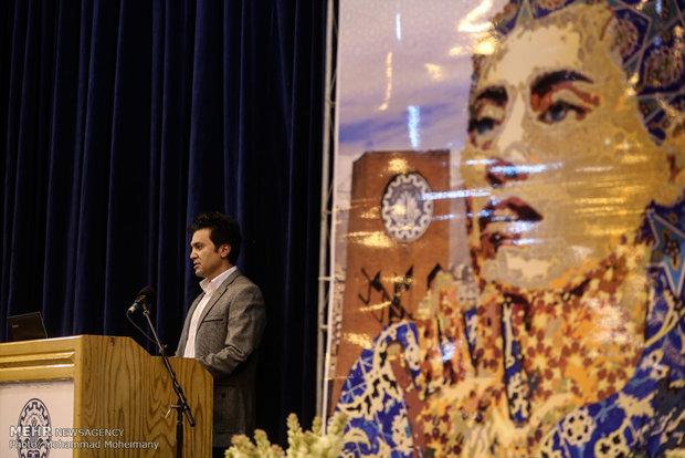 Commemoration ceremony of late Iranian math genius Maryam Mirzakhani