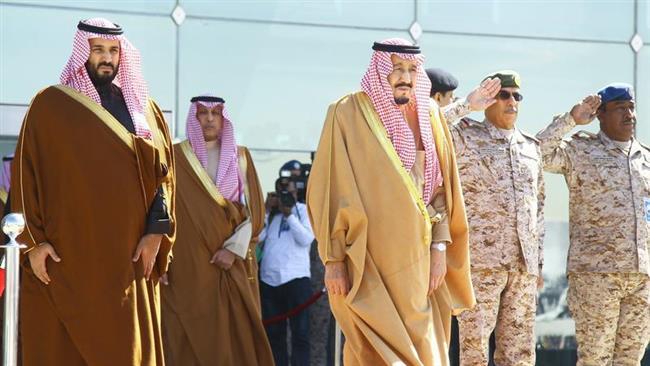 New Saudi counterterrorism law aims to silence critics: HRW
