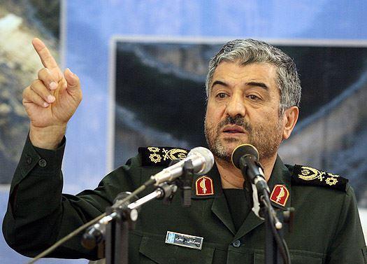 Iran providing Yemen with advisory assistance: IRGC Commander