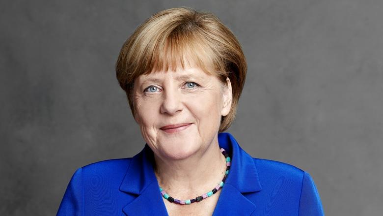 Merkel reassures EU over lack of Berlin coalition deal