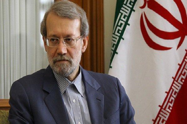 Iran's Larijani expresses condolence to Egyptian counterpart