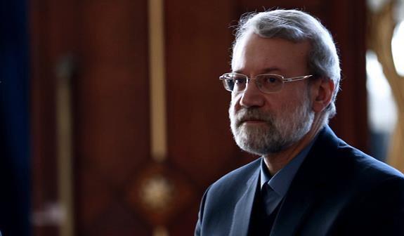 Larijani: Uprooting terrorism needs collective effort