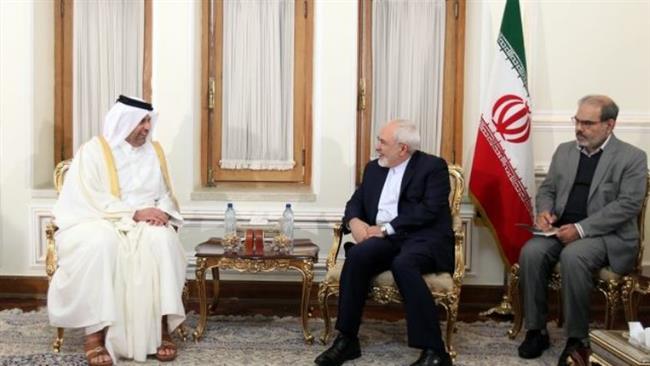 Iran can diversify regional ties via Qatar relations: Pundit