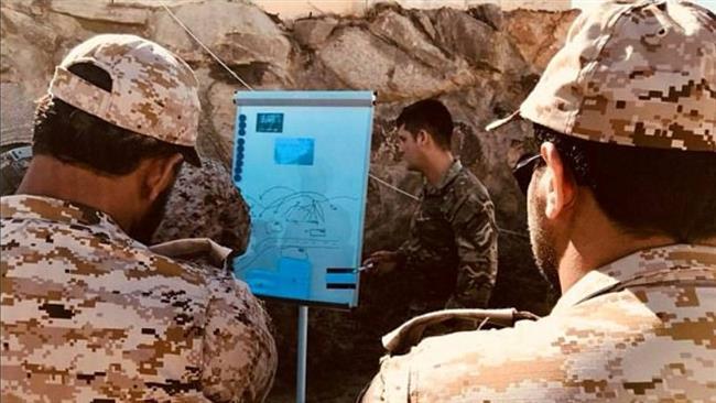 UK secretly training Saudi troops for Yemen war: Report