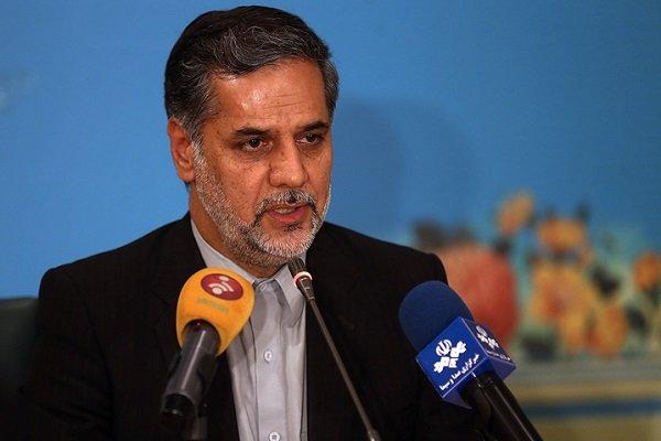 Syrian-Syrian talks not to involve terrorists: Iranian MP