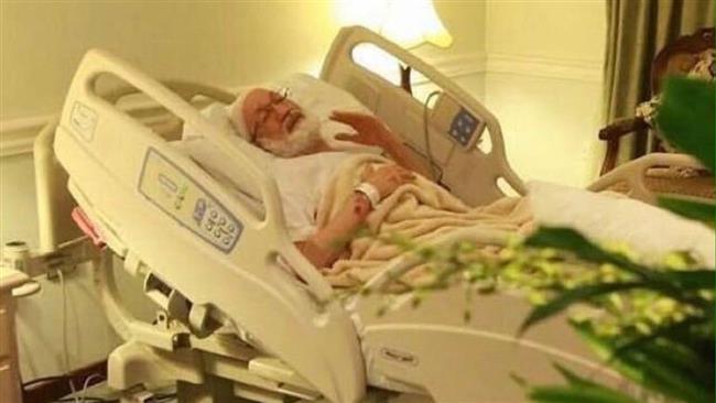Prominent Bahraini Shia cleric Sheikh Isa Qassim's health worsening: Activists