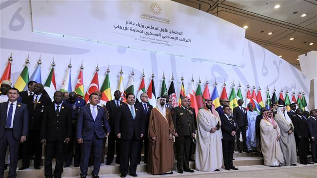 Lebanon rejects invitation to attend Riyadh anti-terror meeting