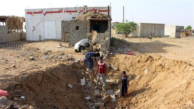Amnesty International urges Greece to scrap Saudi arms sale amid war on Yemen