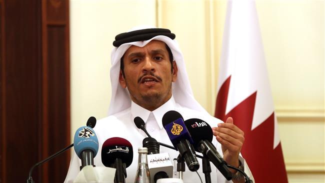 Lebanon is latest target in Saudi intimidation campaign: Qatari FM