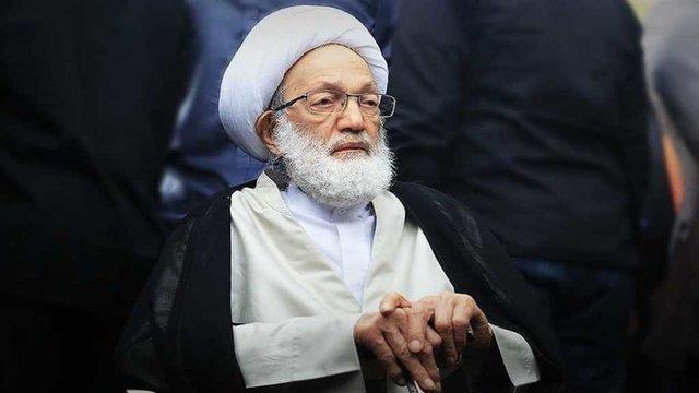 Iran raises concerns over Sheikh Qassim's worsening health