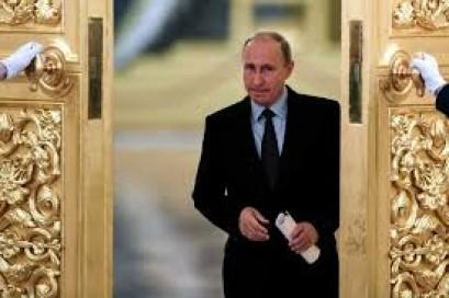 Possible Trump-Putin at APEC summit being discussed: Kremlin