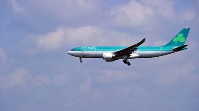 Aer Lingus Flight EI592 Dublin-Madrid declares emergency, diverts to Bordeaux - reports